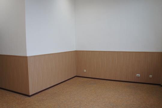 Офис, 97.69 м2, класс C