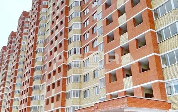 1-комн квартира, 41 м2, 1 этаж