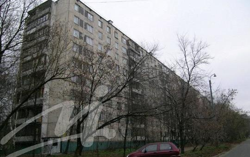 2-комн квартира, 45.6 м2, 8 этаж