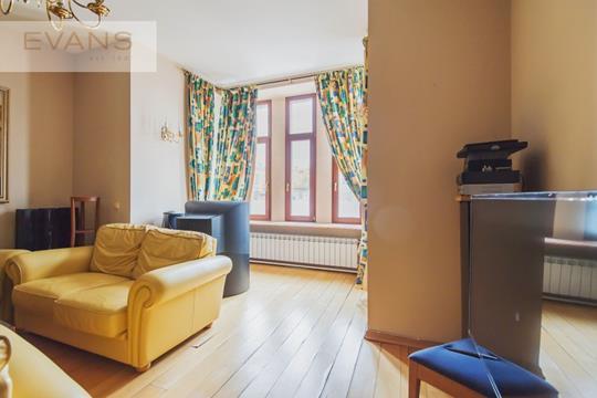 3-комн квартира, 95 м2, 5 этаж