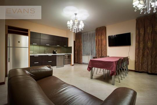 5-комн квартира, 185 м2, 8 этаж