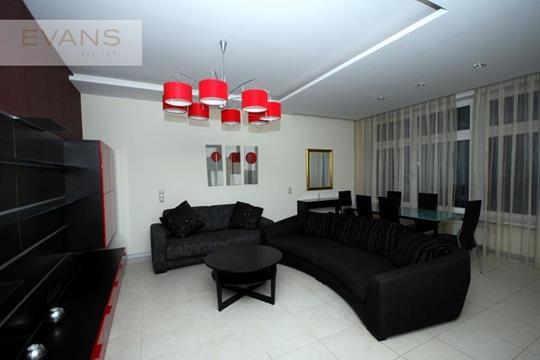 4-комн квартира, 154 м2, 8 этаж