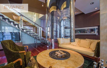 Многокомнатная квартира, 430 м2, 5 этаж - фото 1