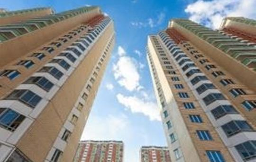 2-комн квартира, 64.3 м2, 16 этаж