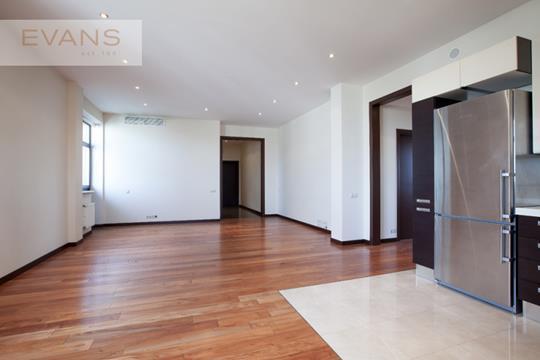3-комн квартира, 130 м2, 12 этаж
