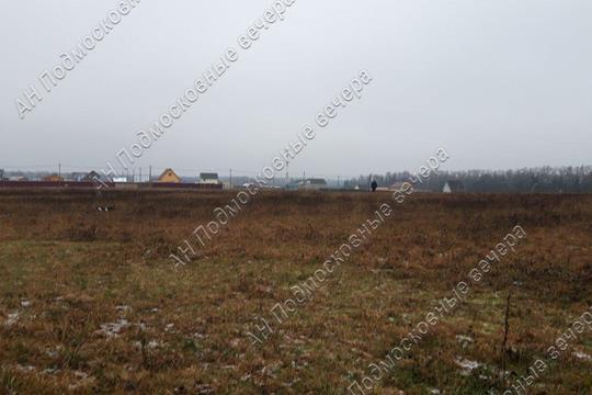 Участок, 12 соток, село Сокольниково  , Минское шоссе