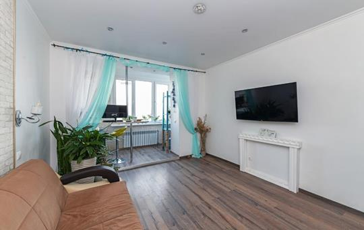 2-комн квартира, 60 м2, 20 этаж
