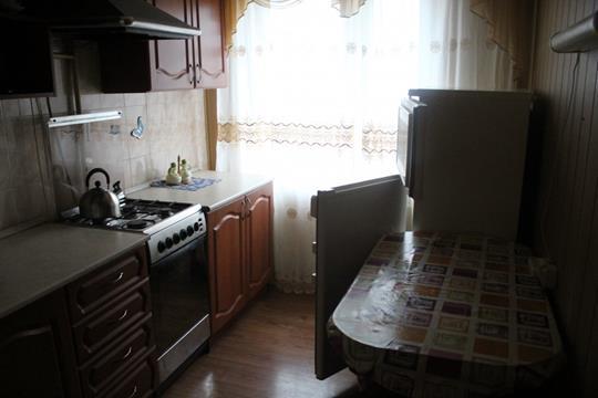 2-комн квартира, 52 м2, 7 этаж
