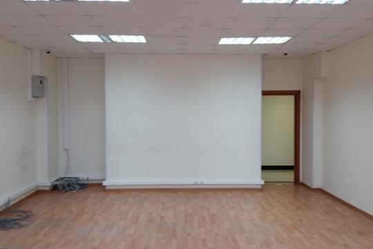 Офис, 51 м2, класс B