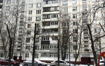 2-комн квартира, 49.2 м2, 9 этаж