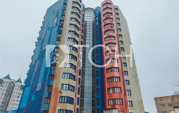 3-комн квартира, 86.6 м2, 11 этаж
