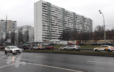 2-комн квартира, 55.7 м2, 6 этаж