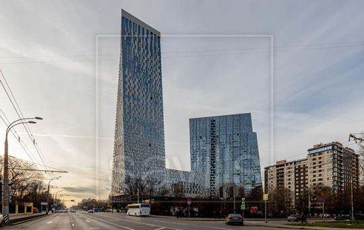 Квартира свободн. план., 300 м2, 12 этаж