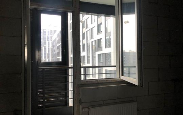 2-комн квартира, 74 м2, 9 этаж
