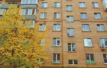 3-комн квартира, 56 м2, 6 этаж