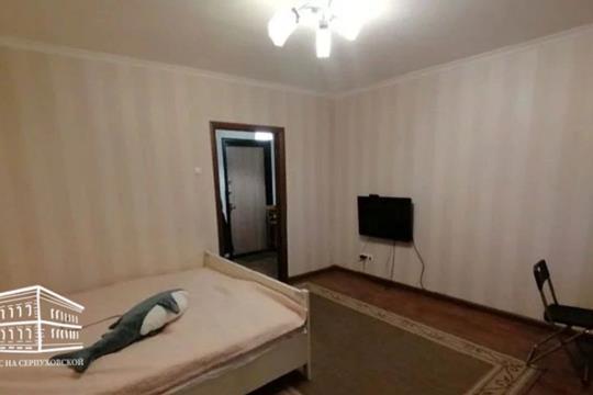 1-комн квартира, 41 м<sup>2</sup>, 9 этаж_1