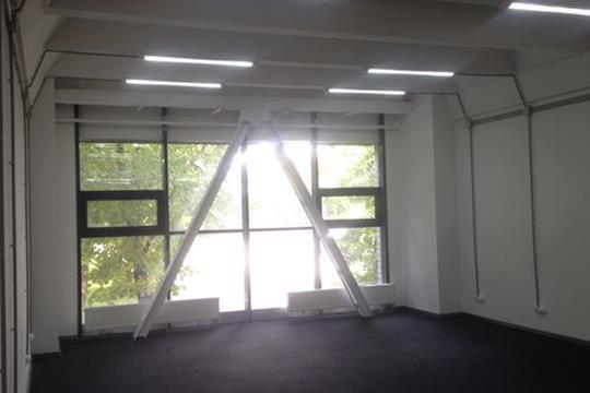 Офис, 25500 м2, класс B+