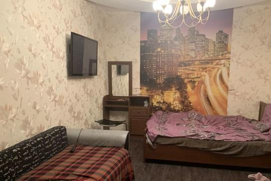 1-комн квартира, 75 м2, 28 этаж