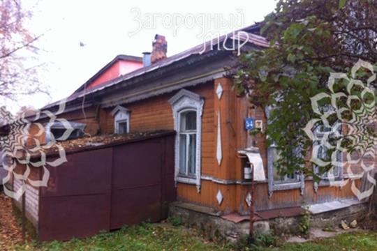 Коттедж, 60 м2, деревня Верхнее Велино д.54 54, Новорязанское шоссе