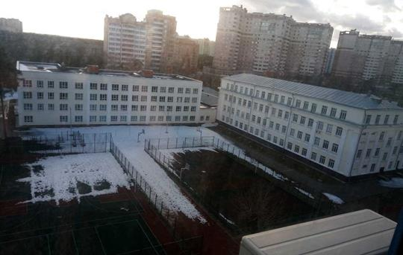 1-комн квартира, 44 м2, 8 этаж