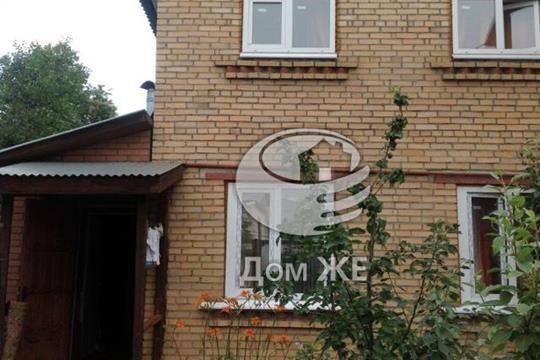 Коттедж, 120 м2, село Черкизово  , Ярославское шоссе