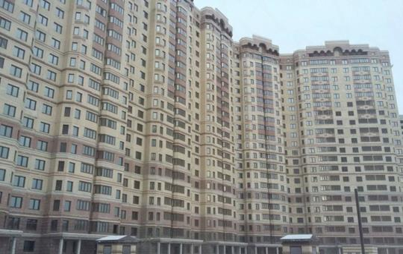 1-комн квартира, 35.2 м2, 17 этаж