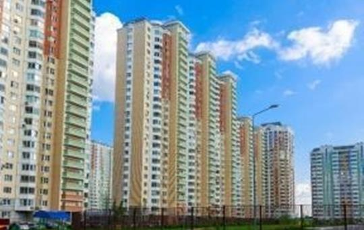 2-комн квартира, 63.3 м2, 10 этаж