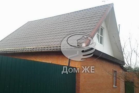 Коттедж, 110 м2, деревня Александровка  , Рублево-Успенское шоссе