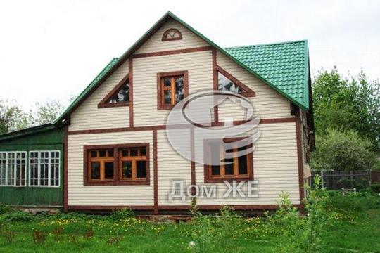 Коттедж, 94 м2, дачный поселок Загорянский  , Ярославское шоссе