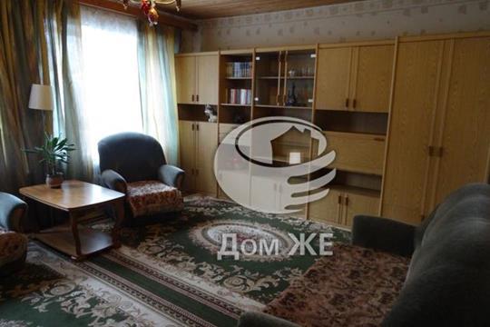 Коттедж, 85 м2, поселение Ильинское  , Рублево-Успенское шоссе