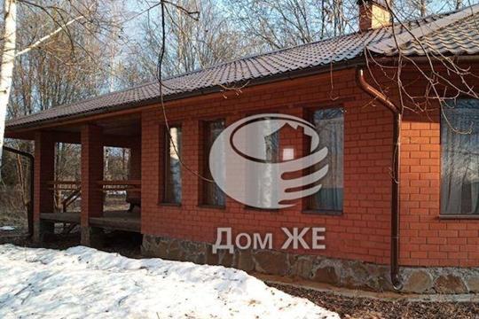 Коттедж, 120 м2, деревня Селифоново  , Ленинградское шоссе