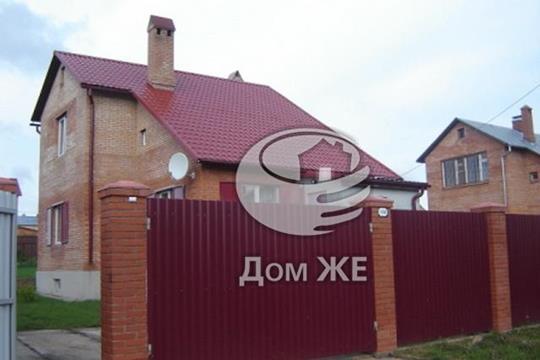Коттедж, 180 м2, регион Московская область  , Новорижское шоссе