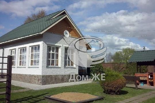 Коттедж, 90 м2, деревня Духанино  , Новорижское шоссе