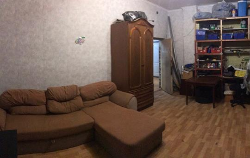 2-комн квартира, 58 м2, 1 этаж