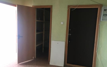2-комн квартира, 61 м2, 11 этаж