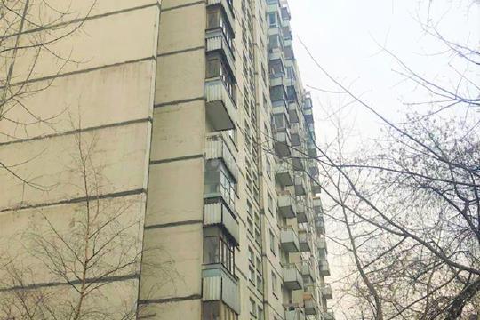 3-комн квартира, 74.6 м2, 2 этаж