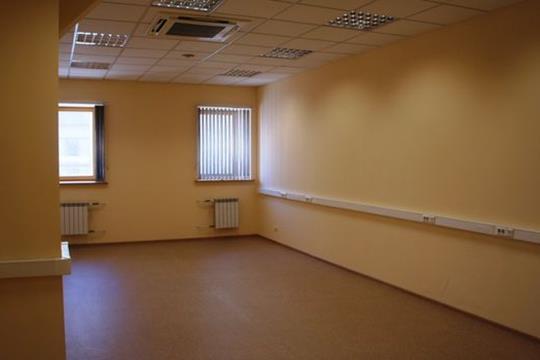 Офис, 5090 м2, класс B