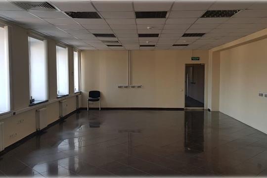 Офис, 160 м2, класс B