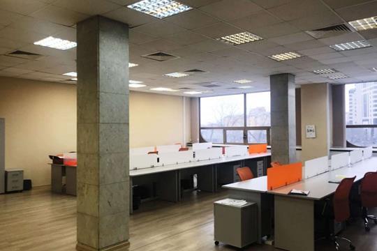 Офис, 462.4 м2, класс B