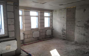 1-комн квартира, 32.7 м2, 17 этаж