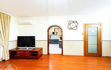 3-комн квартира, 90 м2, 10 этаж
