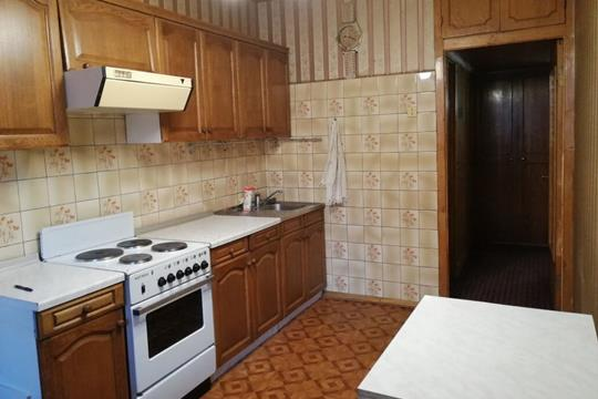 1-комн квартира, 42 м2, 3 этаж
