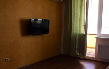 1-комн квартира, 45 м2, 25 этаж