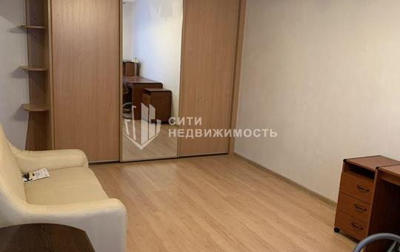 1-комн квартира, 33 м2, 4 этаж