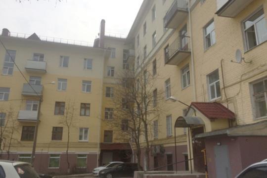 Комната в квартире, 89.9 м2, 2 этаж
