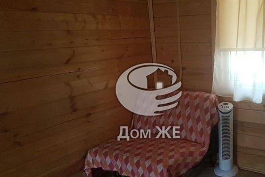 Коттедж, 100 м2, деревня Кармолино  , Щелковское шоссе