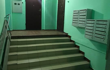 3-комн квартира, 52 м2, 4 этаж