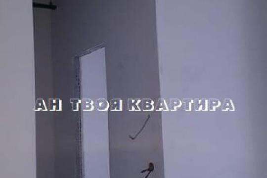 2-комн квартира, 58.5 м2, 42 этаж