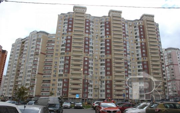2-комн квартира, 59.5 м2, 18 этаж