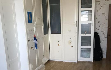 2-комн квартира, 53 м2, 11 этаж